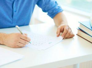 Hand and Exam