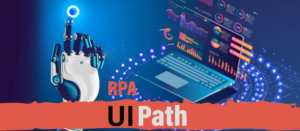 RPA UI Path