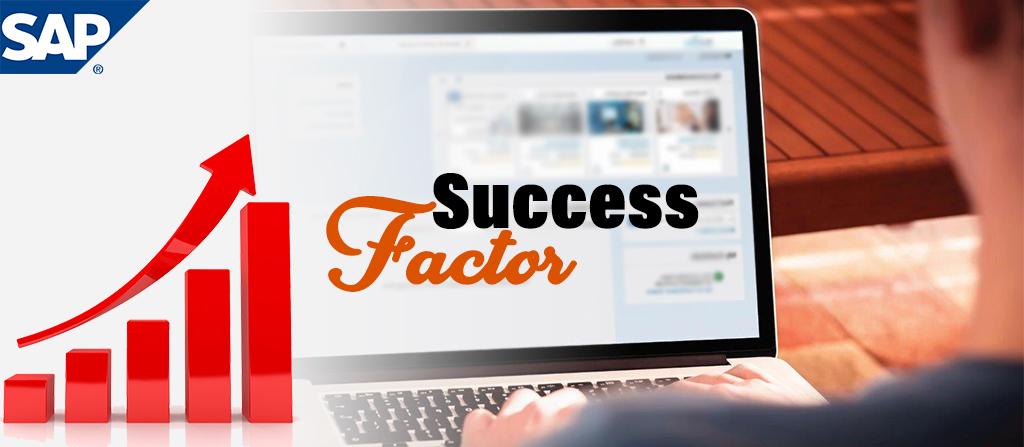 SAP Success Factor