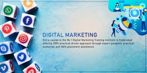 ExtraCourse | Digital Marketing Training in Hyderabad
